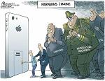 Unlocking the San Bernardino shooter's iPhone